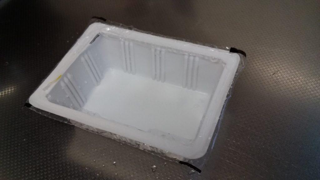 プラスチックごみ 圧縮 簡単