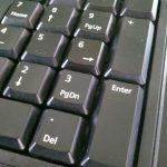 初心者あるある!なキーボードうっかり押しを100%撲滅する方法
