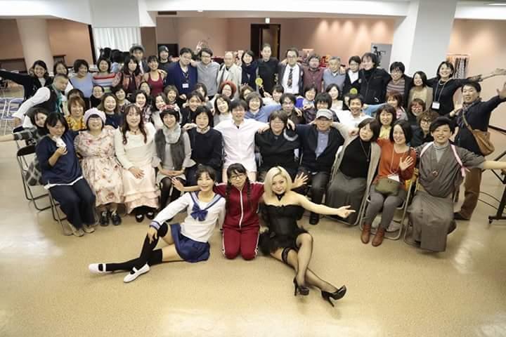 かさこ塾フェスタ名古屋