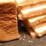 道具いらず!サンドイッチ用のパンを包丁だけでまっすぐに切る方法