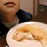 メンドクサイことをやめたら5歳児が自炊するようになった件