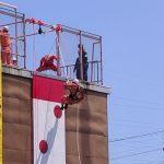 わが子の運動会よりも見ごたえがある、マッスル部隊の「消防救助技術大会」