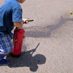 我が家の男児を使ってオモシロ消防訓練を実験してみる