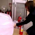 【動画集】消防訓練がマンネリ化してきたと感じたらコレ!とにかくやってみる体験ネタ