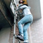 【よくある質問】避難はしごに体重制限はありますか?