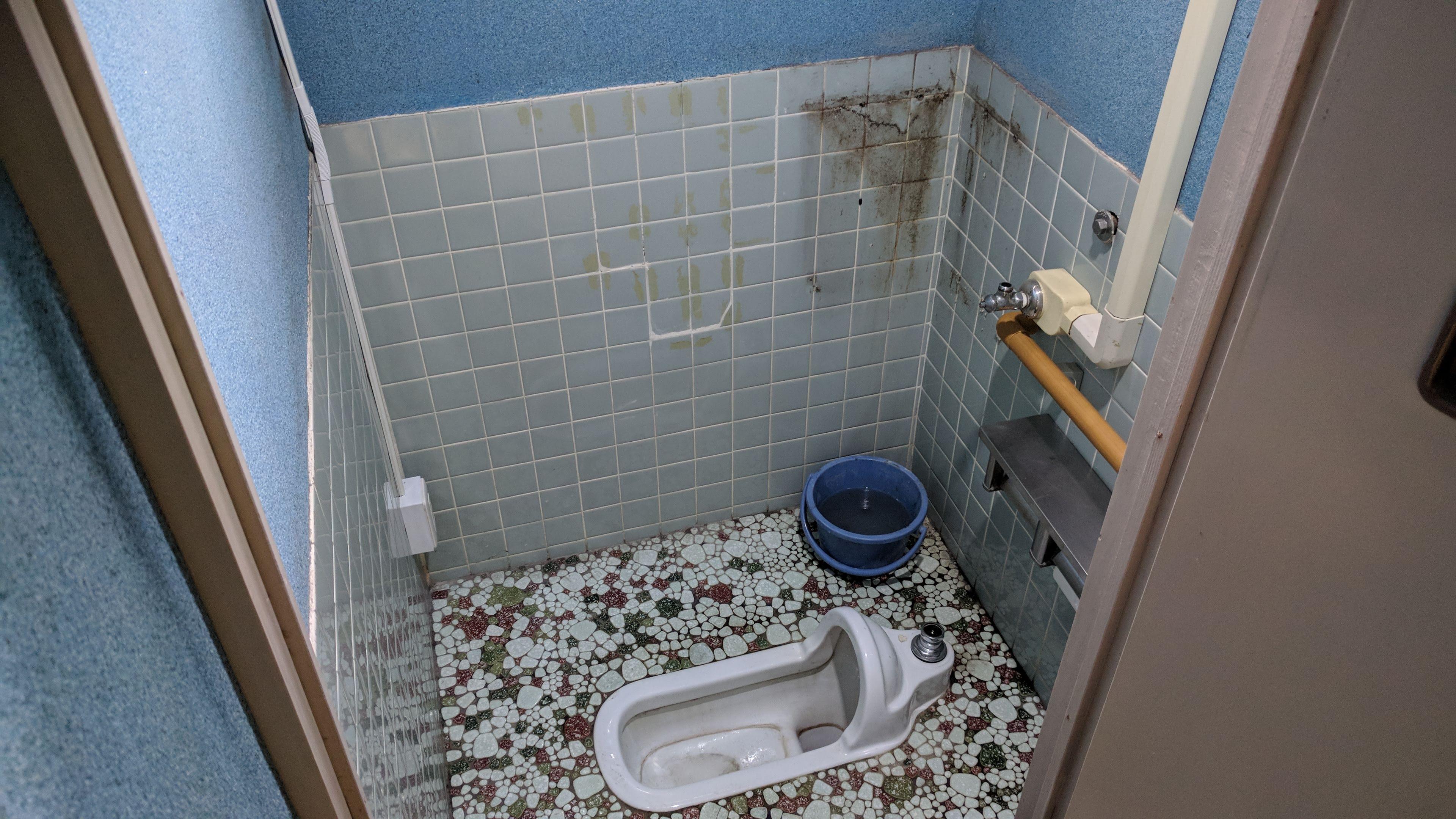 式 トイレ 和