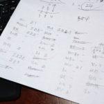 「強み」を5個ずつ書き出すワークを35人にやってみた