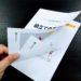 ガバッと開くホッチキスさえあれば自分でできる!小冊子・中綴じ製本のやり方